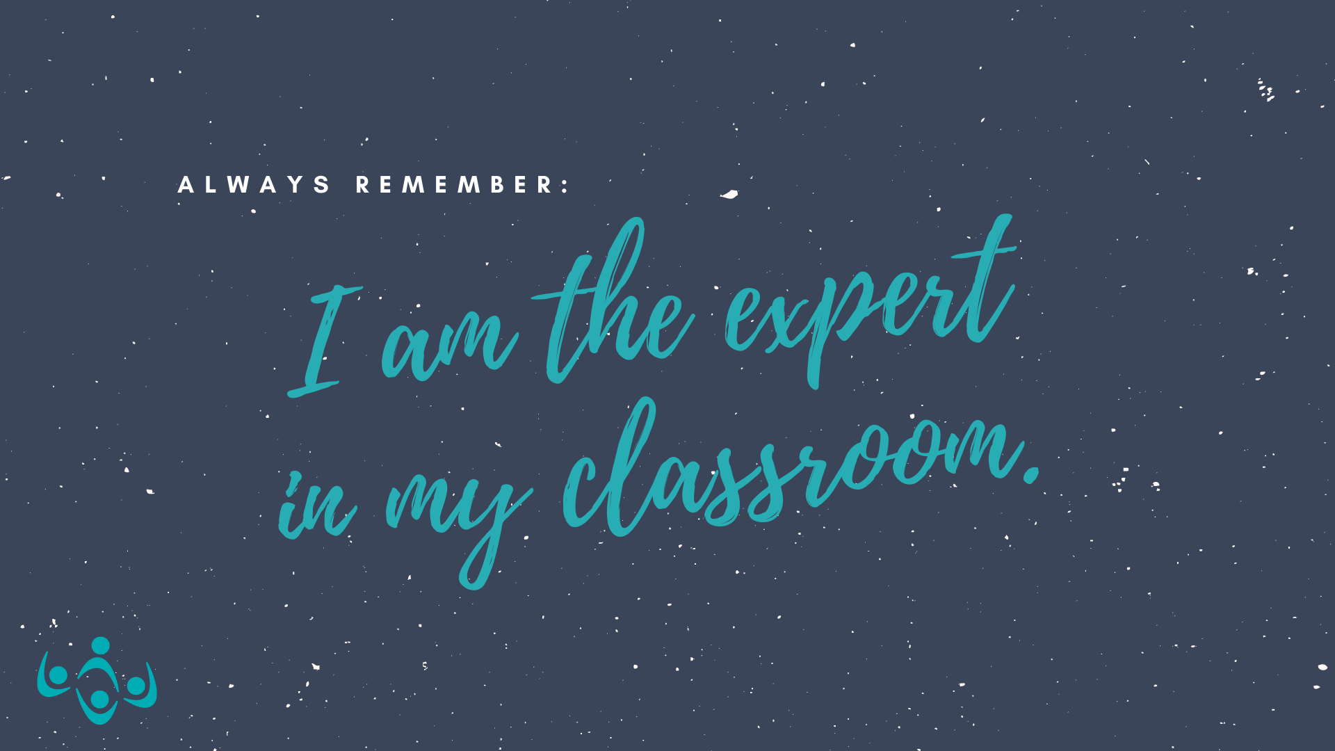 You've Got This! Affirming Teacher Desktop Backgrounds