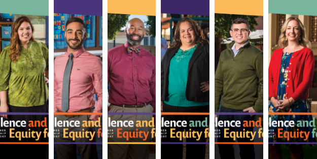 2019 Report - Excellence and Equity for All