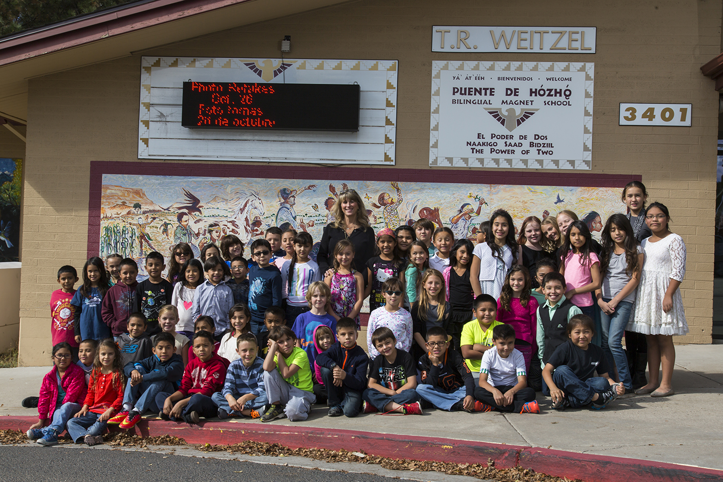 8 Things to Be Thankful for in the Arizona Classroom