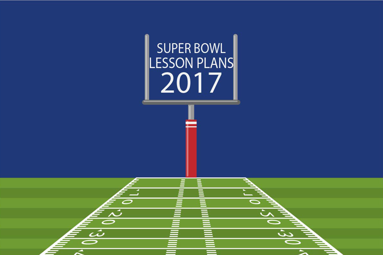 Champion Learning with Super Bowl Activities