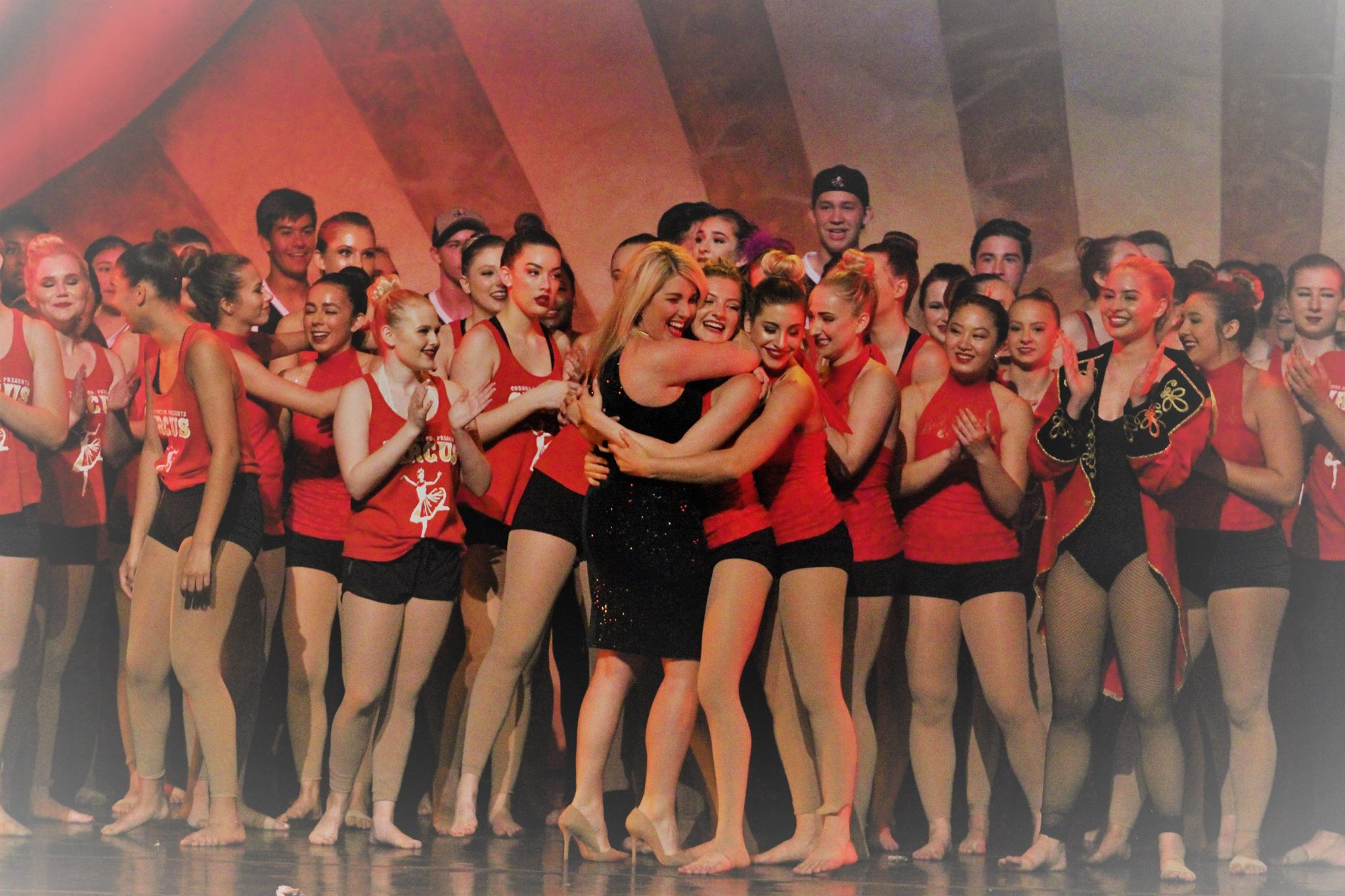 First Friday: Dance Dynamically Does Students Good