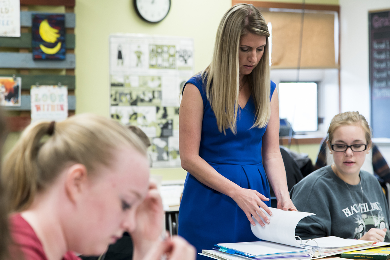 Flagstaff Teacher Sees Astounding Results After Implementing Assessment Literacy