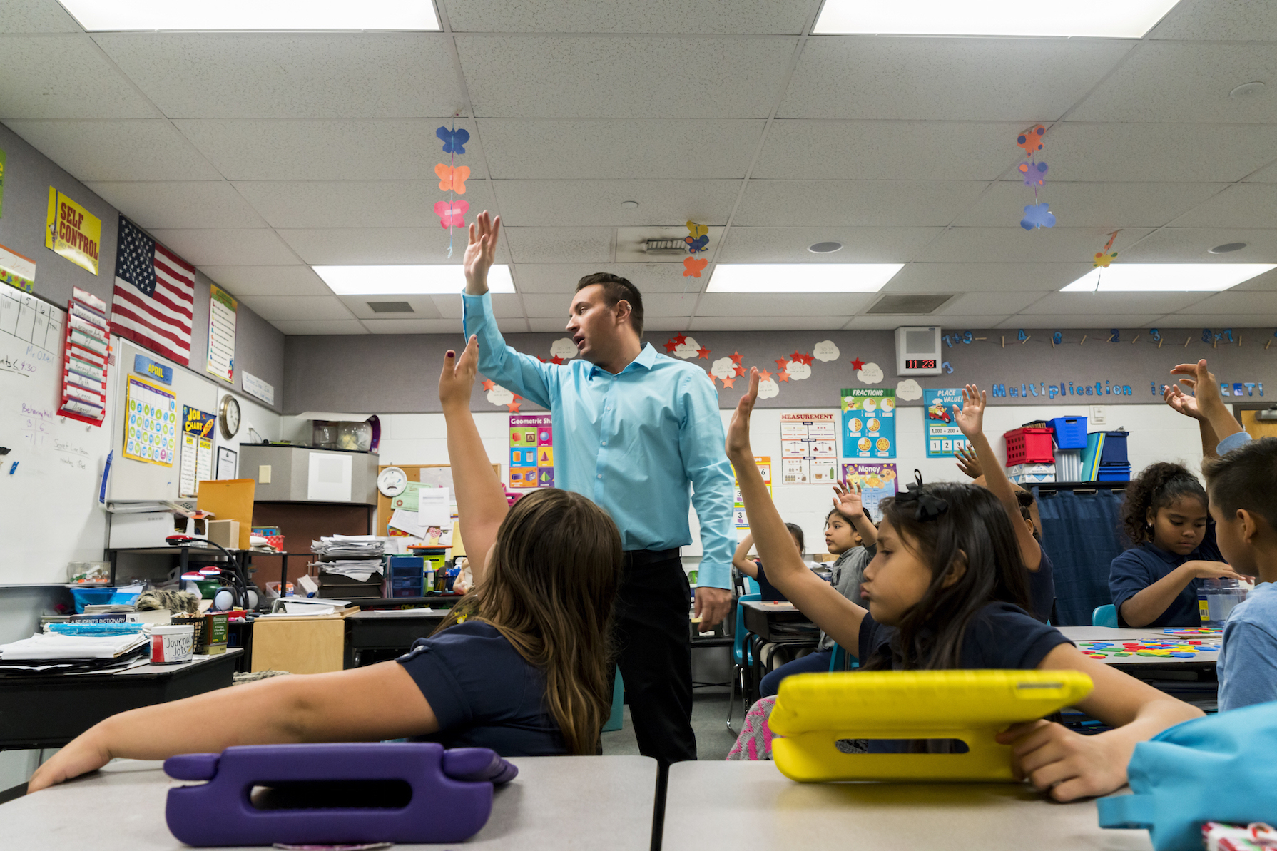 How Teacher-Mentors Are Changing Education