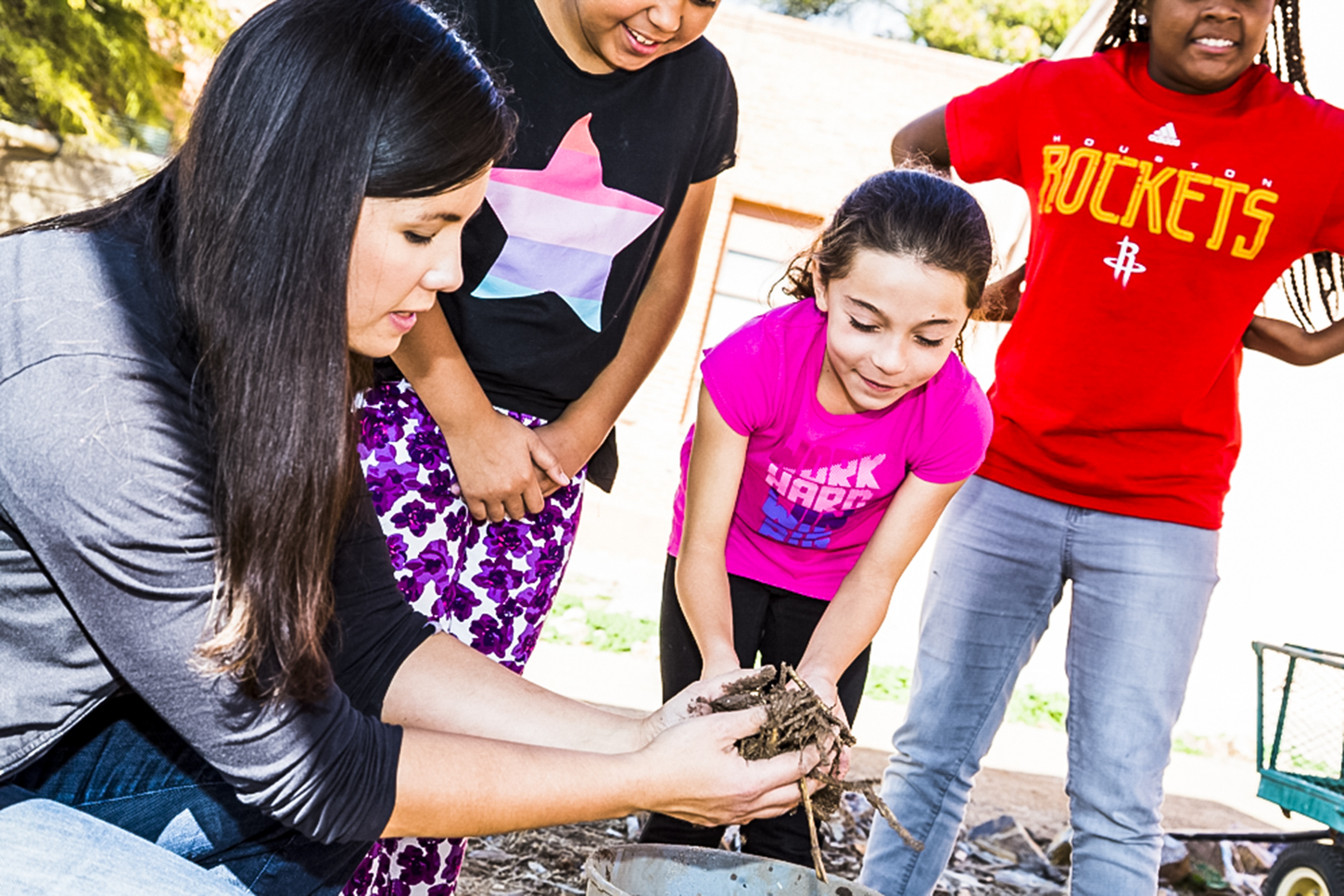 Incorporating Service Learning into the Classroom