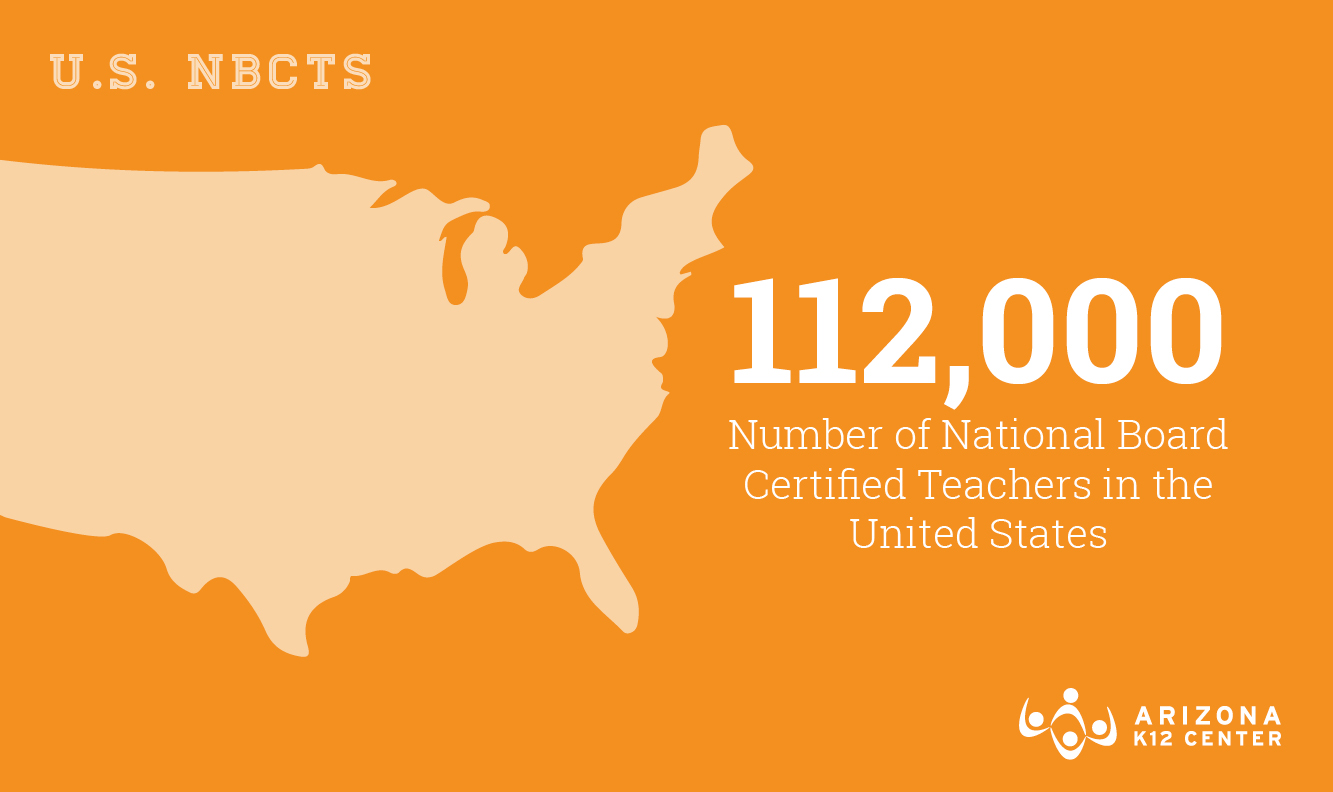 NBCTs: An Elite Bunch