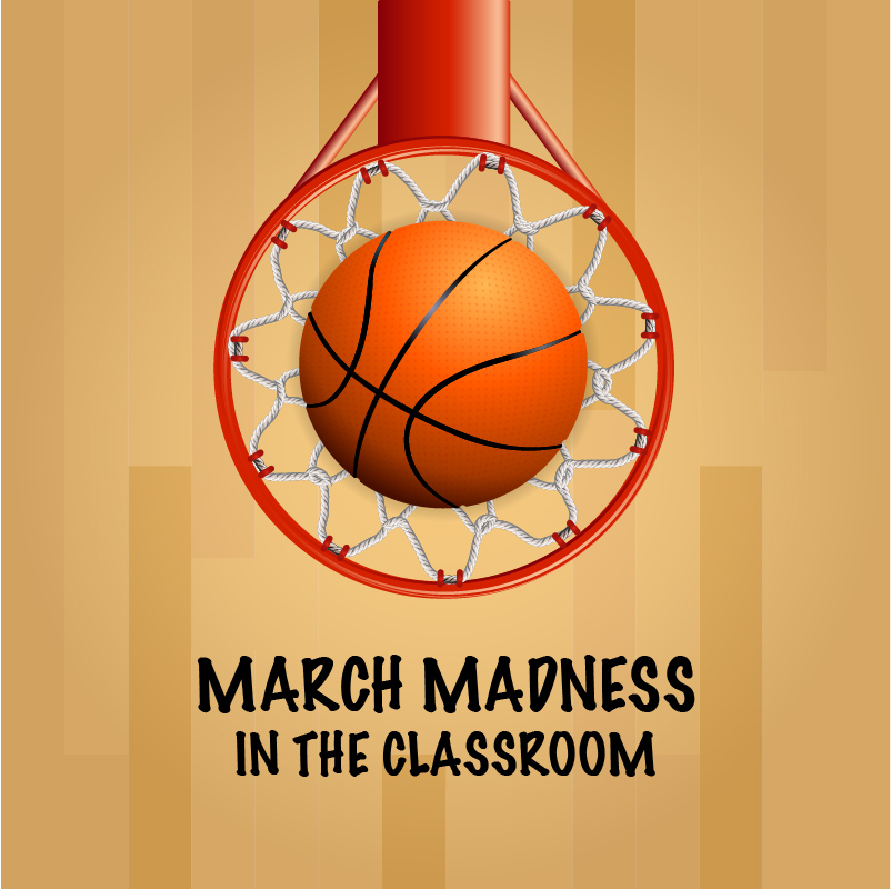Rally Student Interest in Math with March Madness