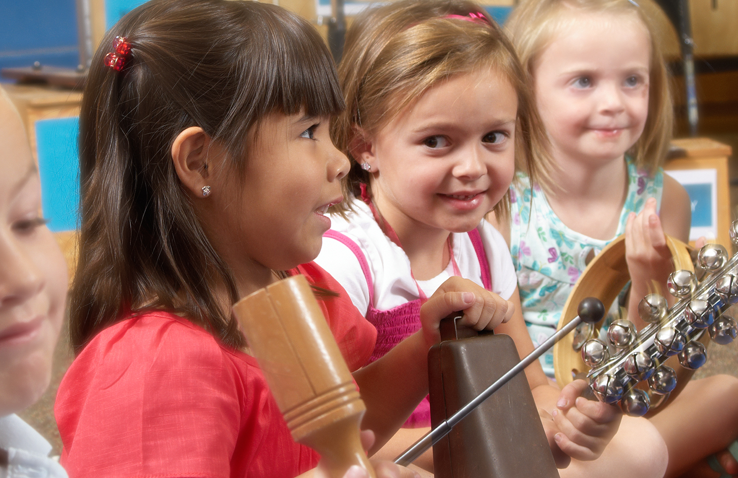 The Case for Music: Why Every Classroom Needs It