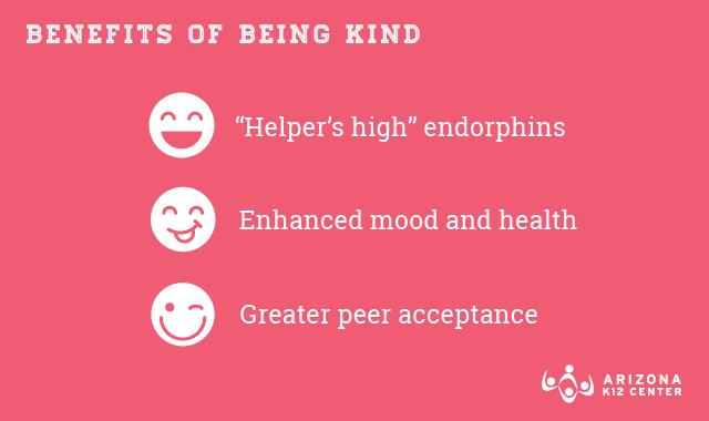 The Warm Glow Effect: 3 Reasons to Be Kind