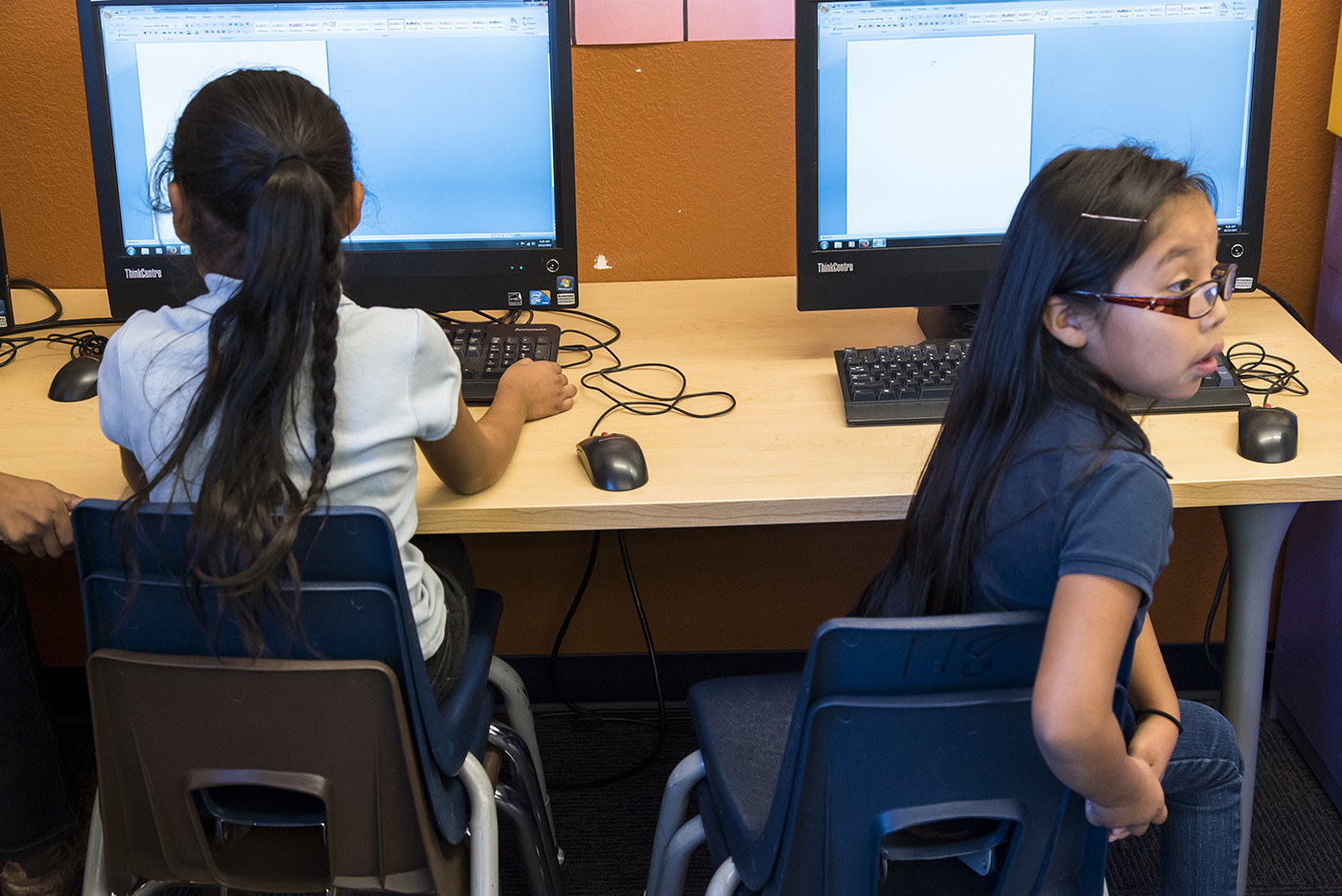 Using Technology to Support Diverse Learners