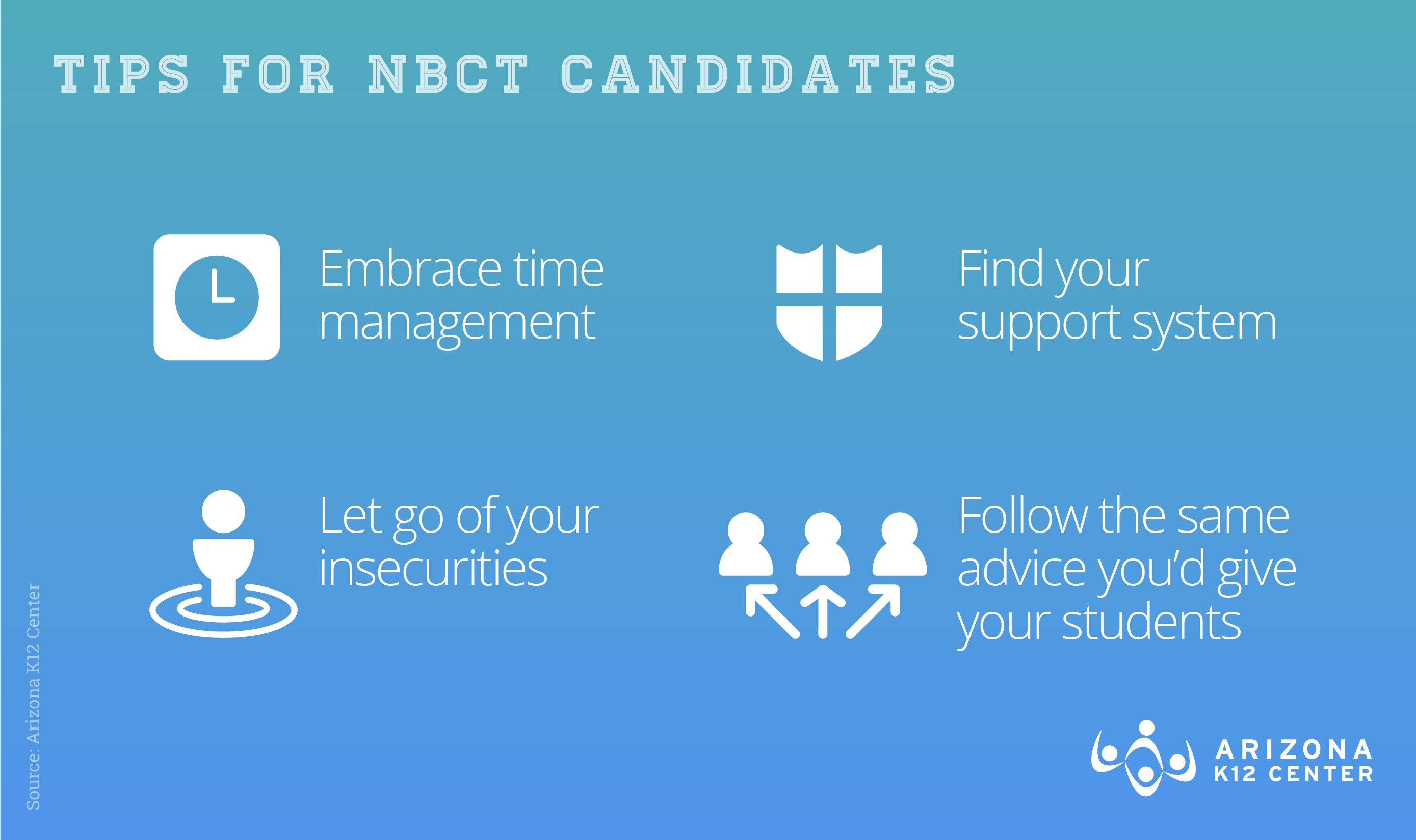 Video: NBCTs Share Their Best Strategies