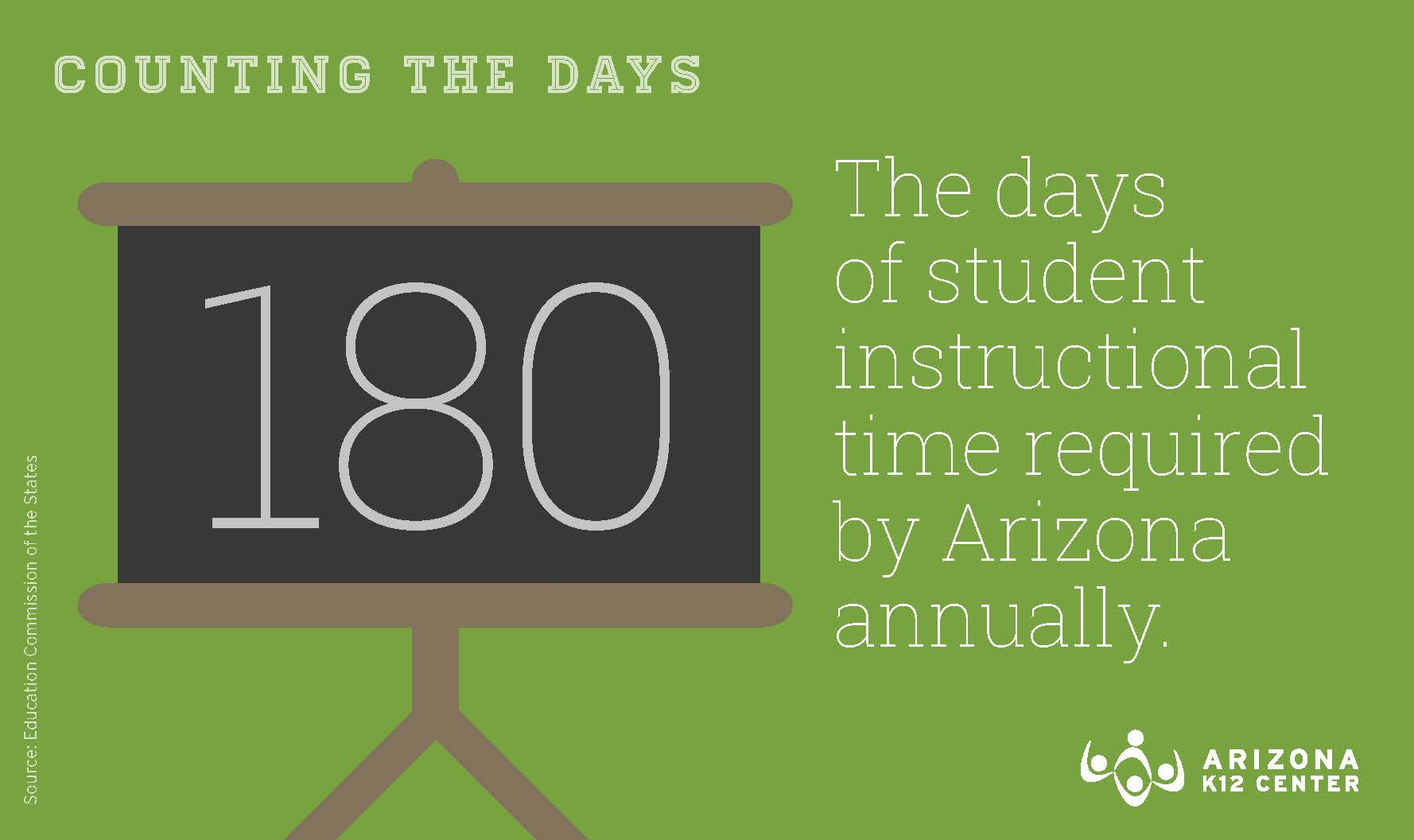 You're Not the Only One Counting Down the School Days …