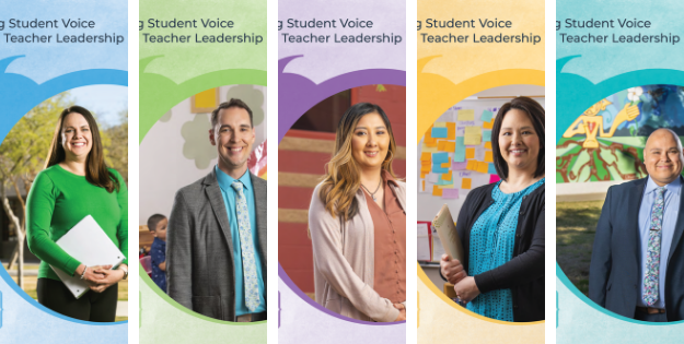 2020 Report: Elevating Student Voice Through Teacher Leadership
